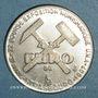 Coins Euros des Villes. Strasbourg. 4 2/3 euros 1997