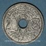Coins Gouvernement provisoire (1944-1947). 20 centimes 1945