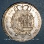 Coins Italie. Royaume d'Etrurie. Charles Louis & Marie Aloyse, régente (1803-1807). 10 paoli 1806 Florence