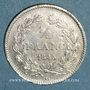 Coins Louis-Philippe (1830-1848). 1/2 franc 1845A.