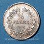 Coins Louis Philippe (1830-1848). 1/4 franc 1841A