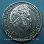 Coins Louis Philippe (1830-1848). 1 franc 1846A