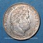 Coins Louis Philippe (1830-1848). 1 franc 1847A