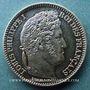 Coins Louis Philippe (1830-1848). 2 francs 1848A