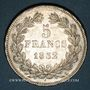 Coins Louis Philippe (1830-1848). 5 francs 1832I. Limoges
