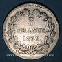 Coins Louis Philippe (1830-1848). 5 francs 1832MA. Marseille