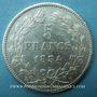 Coins Louis Philippe (1830-1848). 5 francs 1834H. La Rochelle
