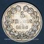 Coins Louis Philippe (1830-1848). 5 francs 1834M. Toulouse