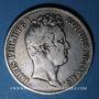 Coins Louis Philippe (1830-1848). 5 francs, tranche en creux, 1831B. Rouen
