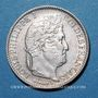 Coins Louis-Philippe (1830-1848). 50 centimes 1846A