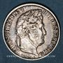 Coins Louis-Philippe (1830-1848). 50 centimes 1847A