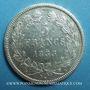 Coins Louis Philippe (1830-48), 5 francs 1833A