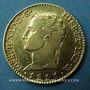 Coins Espagne. Joseph Napoléon (1808-1813). 80 reales 1811AI. Madrid
