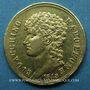 Coins Italie. Royaume de Naples et Deux Siciles. Joachim Murat (1808-1815). 40 lires 1813. Naples