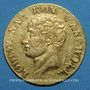 Coins Pays Bas. Royaume de Hollande. Louis Napoléon (1806-1810). Ducat 1809. Utrecht