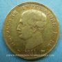 Coins Royaume d'Italie. Napoléon I (1805-1814). 40 lires 1811/1801 ! ! ! M. Milan. Variété très rare!