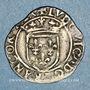 Coins Louis XII. Monnayage pour Milan (1499-1512). Soldino (soldo)
