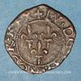Coins Louis XII. Monnayage pour Milan (1499-1512).  Trillina