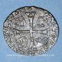 Coins Louis XIII (1610-1643). Douzain illégal émis par les Huguenots