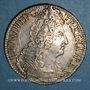 Coins Louis XIV (1643-1715). Ecu aux 3 couronnes 1711 N. Montpellier