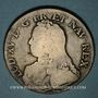 Coins Louis XV (1715-1774). Ecu aux lauriers 1732L. Bayonne