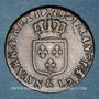 Coins Louis XVI (1774-1793). 1/2 sol 1778 &. Aix