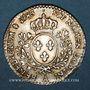 Coins Louis XVI (1774-1793). 12 sols aux lauriers 1783 A
