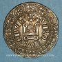 Coins Philippe IV le Bel (1285-1314). Gros tournois à l'O long (1290-95)