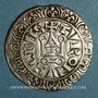 Coins Philippe IV le Bel (1285-1314). Gros tournois à l'O rond