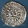 Coins Philippe IV le Bel (1285-1314). Maille blanche