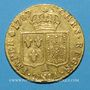 Coins Louis XVI (1774-1793). Louis d'or au buste nu 1787A