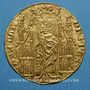 Coins Philippe VI de Valois (1328-1350). Royal d'or
