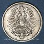 Coins Allemagne. 1 mark 1875A