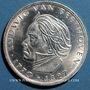 Coins Allemagne. 5 mark 1970F. Beethoven