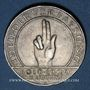 Coins Allemagne. République de Weimar. 3 reichsmark 1929J Verfassung