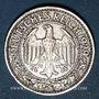 Coins Allemagne. République de Weimar. 50 reichspfennig 1929A