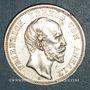Coins Anhalt. Frédéric I (1871-1904). 2 mark 1896A