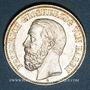 Coins Bade. Frédéric I, grand-duc (1856-1907). 2 mark 1901G