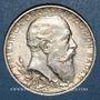 Coins Bade. Frédéric I, grand-duc (1856-1907). 2 mark 1902.