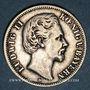 Coins Bavière. Louis II (1864-1886). 2 mark 1876D