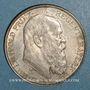 Coins Bavière. Luitpold, prince régent (1886-1912). 2 mark 1911D