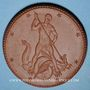 Coins Dresde. Deutsches Hygiene Museum. Médaille (1930). Porcelaine