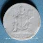 Coins Gotha. Stadt. 50 pfennig 1920. Porcelaine