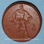Coins Lippstadt. Kreis. 50 pfennig 1921. Porcelaine