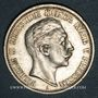 Coins Prusse. Guillaume II (1888-1918). 2 mark 1908A