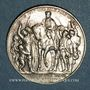 Coins Prusse. Guillaume II (1888-1918). 2 mark 1913