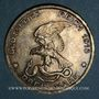 Coins Prusse. Guillaume II (1888-1918). 3 mark 1913