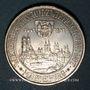 Coins République de Weimar. 3 reichsmark 1931A. Magdeburg