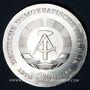 Coins République Démocratique allemande, 20 mark 1970, 150e anniversaire de la naissance de F. Engels