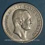 Coins Saxe. Frédéric Auguste III (1904-1918). 2 mark 1905 E
